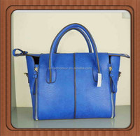 2015 channel PU leather brand desinger handbag for fashion young girls