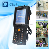 3~5meter handheld inventory scanner IP65 with Windows CE6.0 OS