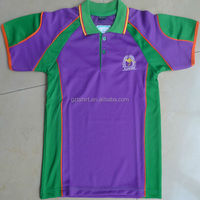 cheap wholesale printing dry fit sports jersey