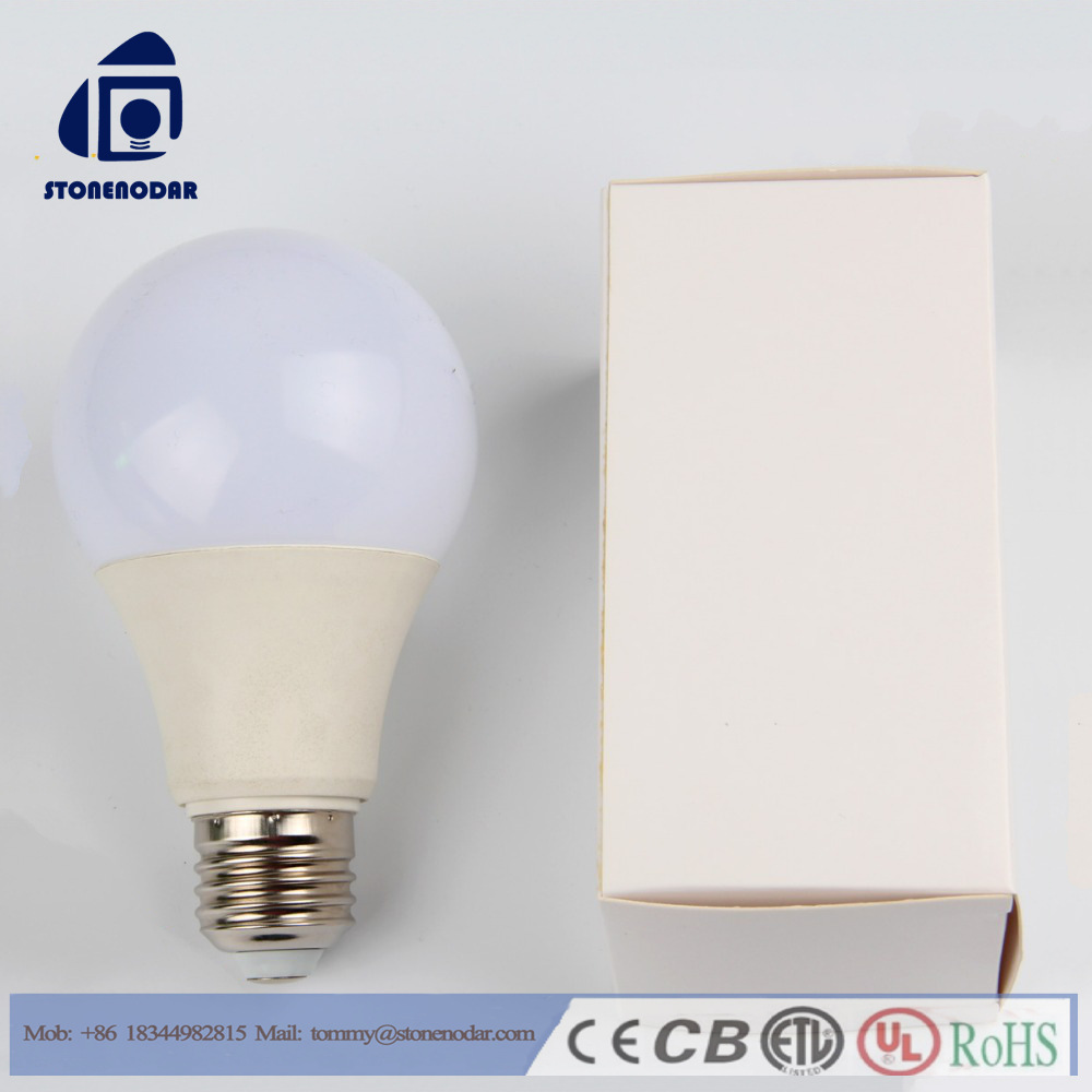 High quality 7w dimmable alibaba china E27 led bulb lights,PC+AL Home lighting China manufacturing 6w LED bulb lamp