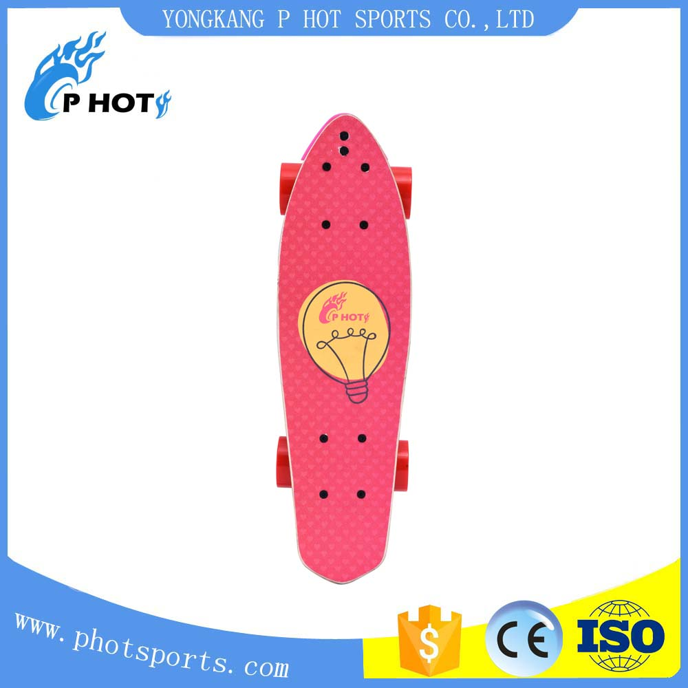 factory selling cheap scooter no foldable skateboard for kids g scooter