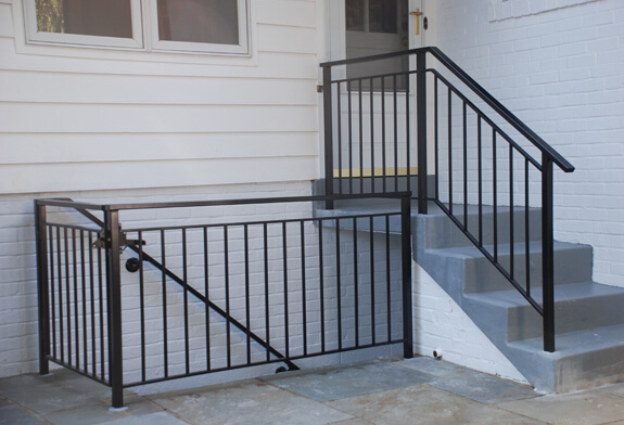 Handrails for sale handrail for outdoor step exterior handrail lowes buy handrails for sale for Lowes exterior wrought iron railings