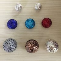 Candy Industrial Use and Metal Material Christmas Decoration ball