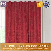 Top Sale Decorative curtain with fancy