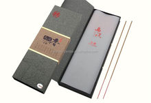 High-grade Wuchen Incense with Bamboo Sticks Gift Set