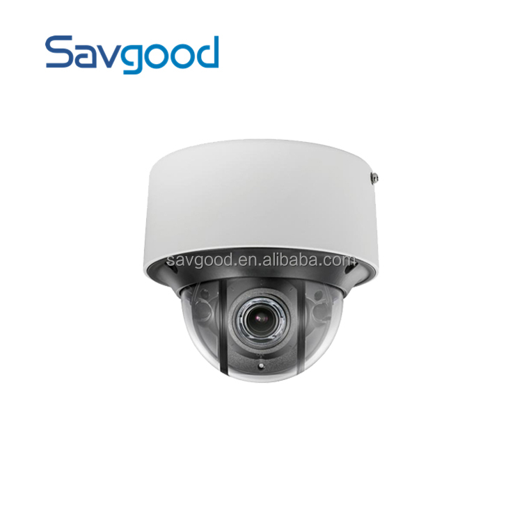 Hikvision DS-2CD4D26FWD-IZS 2MP Face Detection Hikvision Ultra Low Light Smart Dome Camera