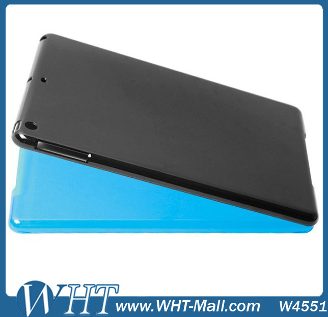Wholesale For iPad 5 Smart New PC Case