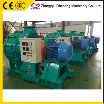 C Type Multistage Centrifugal Blower For Water Treatment