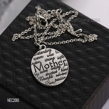 Mothers Day Gifts Cheap Mother Mom Necklace