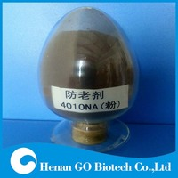 Antioxidant Chemical Auxiliary Agent Rubber Accelerator