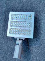 Factory directly sales ce rohs listed new design led parking lot lighting 120w