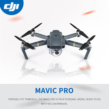 2017 Newest High Quality Dji Mavic Pro Folding Fpv Drone With 4k Hd Camera Gps Glonass System Rc Quadcopter