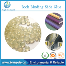 hot sale good quality Tongde brand hot melt adhesive for book binding