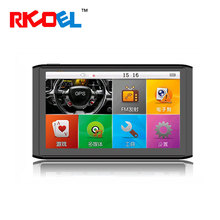 Factory Direct Supply Win Ce 6.0 Bluetooth And Navigation For Car