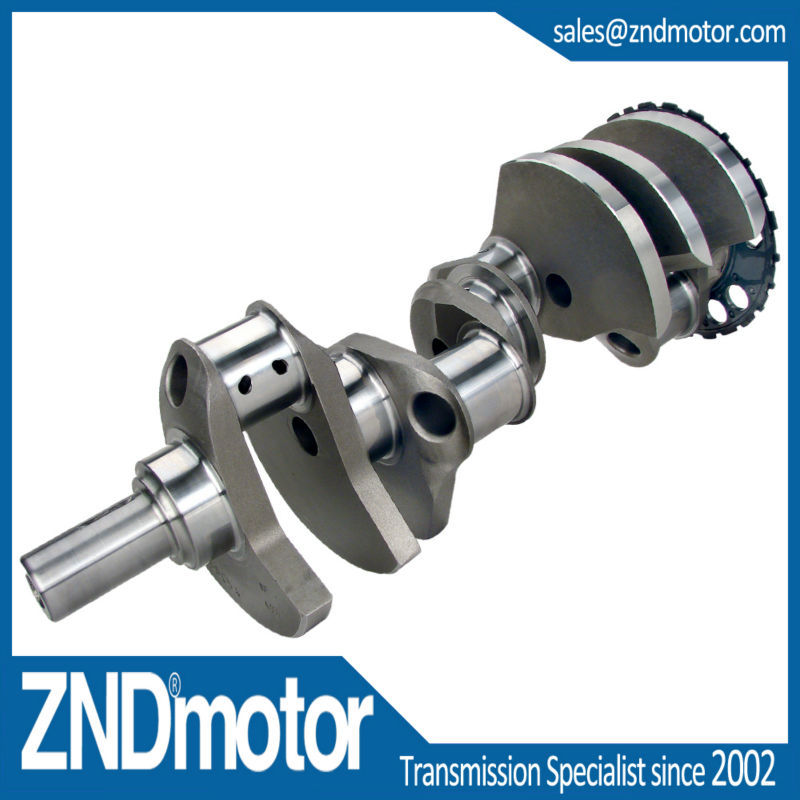 crankshaft manufacturer
