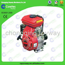 Hot Sale Strong Power 6HP Gasoline Engine With Best Parts Good Feedbacks 2.5-17HP 18hp gasoline engine