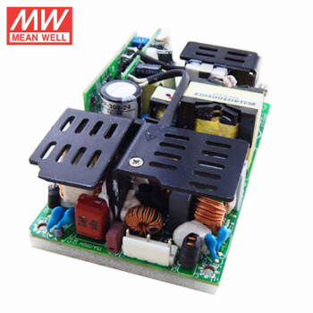 Mean Well EPP-300-24 Single Output with PFC Function 300W MeanWell 220v 24v power supply
