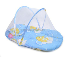 Good design folding baby mosquito net / pop up mosquito net / bed mosquito net