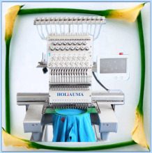 Best single head embroidery machine / Dahao electronic embroidery machine