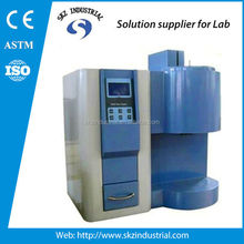 LCD plastic melt flow index tester index