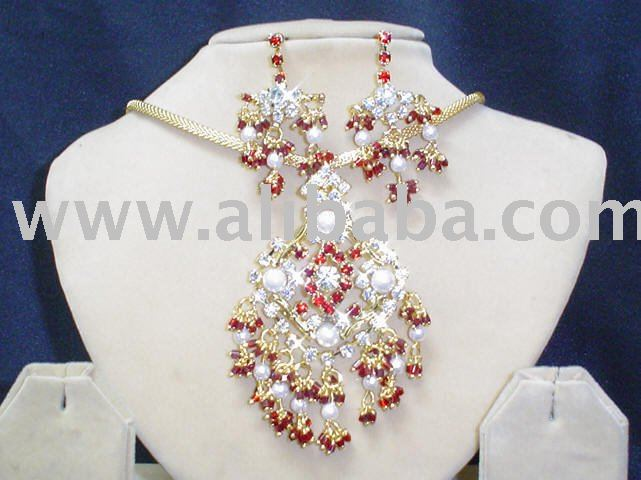 Jewelry Set, Necklace Set & Wedding Jewelry Sets
