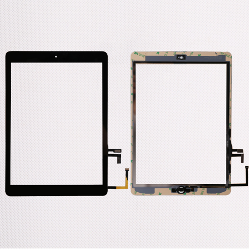 Best quality Table 9.7inch touch screen panel digitizer Replacement for ipad air ipad 5