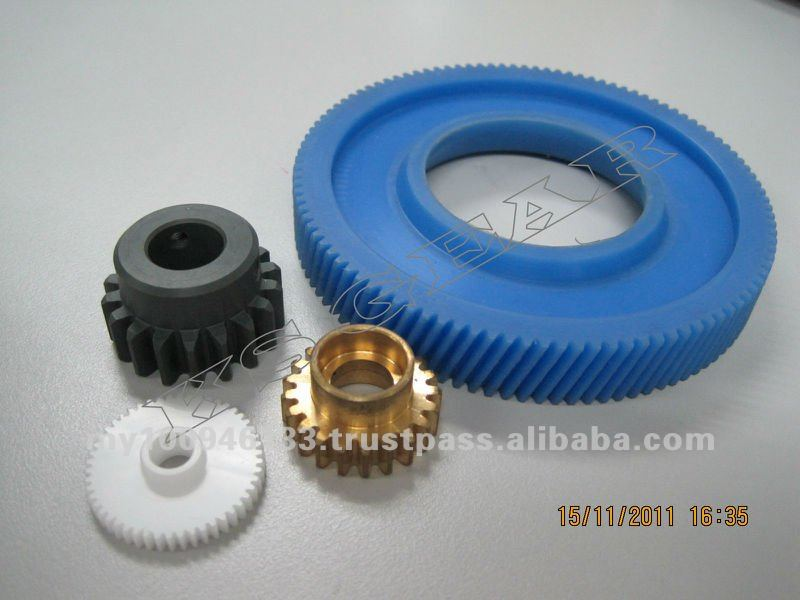 Nylon Spur Gear