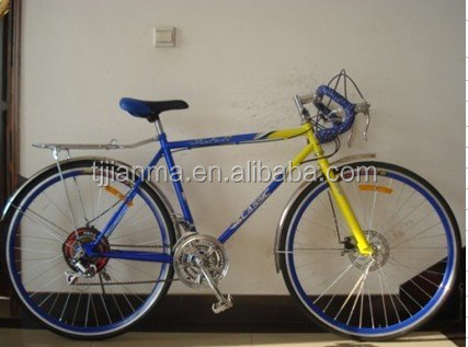 26 inch 21 speed racing road bike bicycle made in china