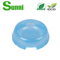 wholesale plastic containers salad bowl with strainer eco-friendly