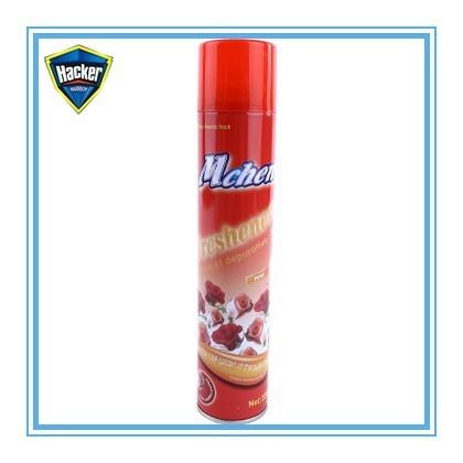 fragrance and deodorant natural car air freshener spray