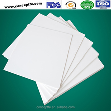 Virgin grade ptfe sheet