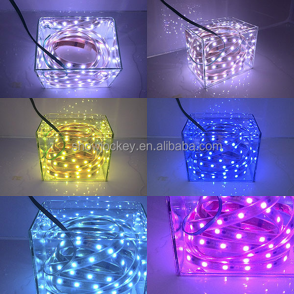 rgb led ribbon christmas lights programmable led christmas lights. Black Bedroom Furniture Sets. Home Design Ideas
