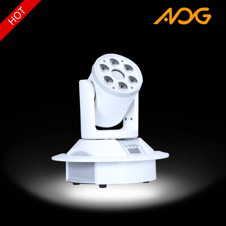 China cheap led stage lighting new animation led mni laser color light