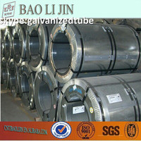 Roofing Coil Hot Rolled Galvanized Steel Coil