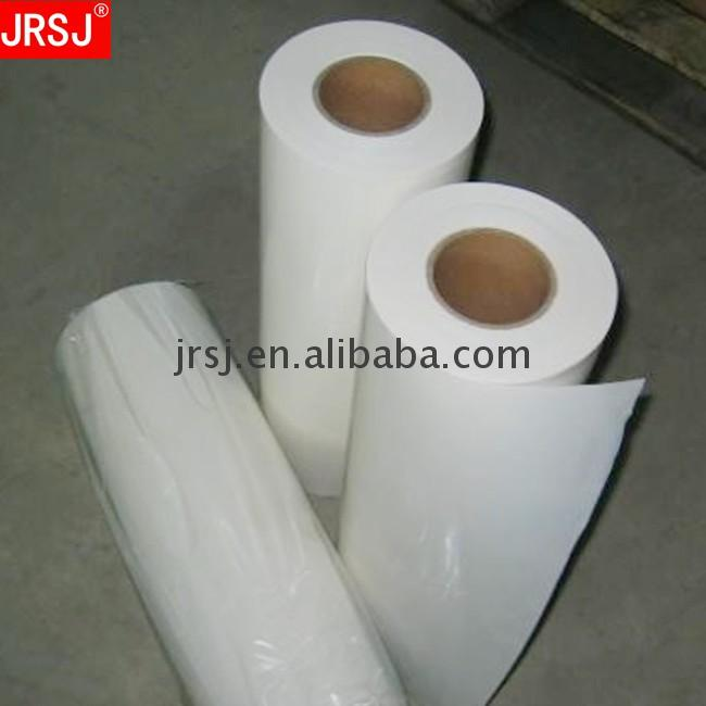 Factory direct supply film for label and fabric From China supplier