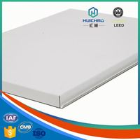 HC-Q Chinese Shenyang Cheap Environmental Friendly Honeycomb aluminum composite panel