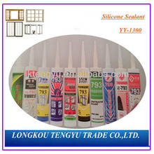 sealant for industrial and decoration
