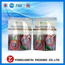 Wholesale plastic packaging bag/plastic packaging bags for frozen sea food