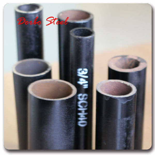 A & A Manufacturing exhaust pipes for motorcycle/titanium seamless pipe /sch80 pipe astm a333 gr6