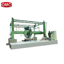 OMC-DPJ3500 Vertical Horizontal Granite Stone Cutting Machine