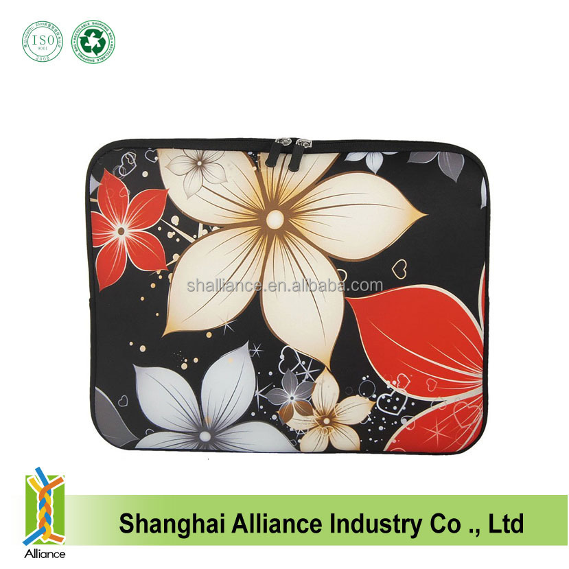 Standard Neoprene Water-resistant Laptop Sleeve
