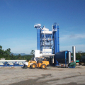 CE certificated LB2000 bitumen mixing asphalt road equipment