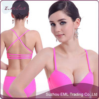 2015 Sex ynew style bra and panty wholesale