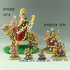 wholesale resinic hindu god & goddess Hindu deities Durage Maa