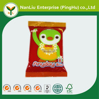Scented mini baby wet wipes china(OEM/ODM)
