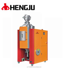 Low cost 3 in 1 plastic compact hopper dryer machine for plastic recycling