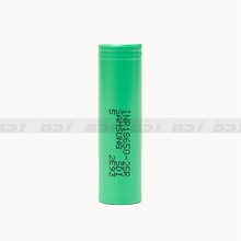2016 Trending battery sales Samsung 25R 2500mAh 35A battery cells for ryobi deep cycle battery