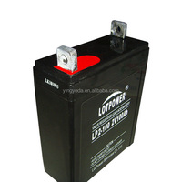 Valve regulated lead acid battery 2v maintenance free ups battery 100ah 200ah 300ah 400ah 500ah 600ah 800ah 1000ah
