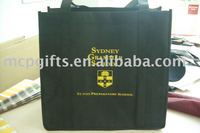 Non-Woven foldable Shopping Bag with Handle