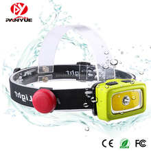 2018 High Quality 7 Modes Rechargeable Zoom COB+R5 Led 18650 Waterproof Professional Led Headlamp For Climbing